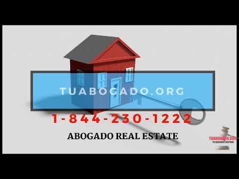 Abogado Real Estate McAllen Texas