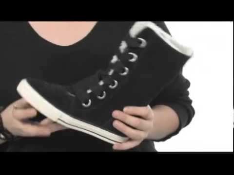 Converse All Star Chuck Taylor Beverly