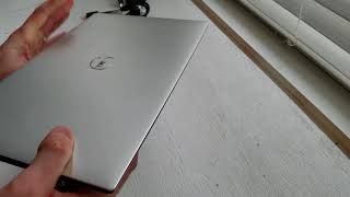 2018 XPS 13 Unboxing and overview from the normal user!!