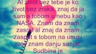 Gambar cover Jizzy ft Yvonna - Princeza (lyrics + download).wmv