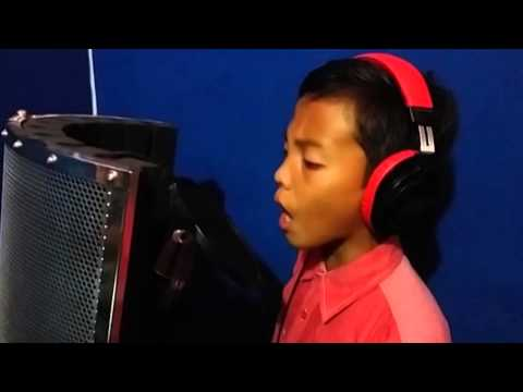 Gugur Bunga | Rakha (Vokalis 3Brothers)