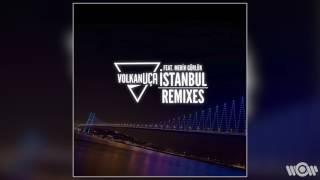 Volkan Uca Feat Merih Gurluk Istanbul Consoul Trainin Jayworx Remix Official Audio