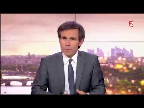 Le solaire, même France 2 en parle !