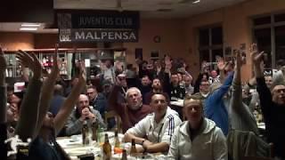Juventus - Manchester United: 1-2 |LIVE REACTION| - JCD Malpensa