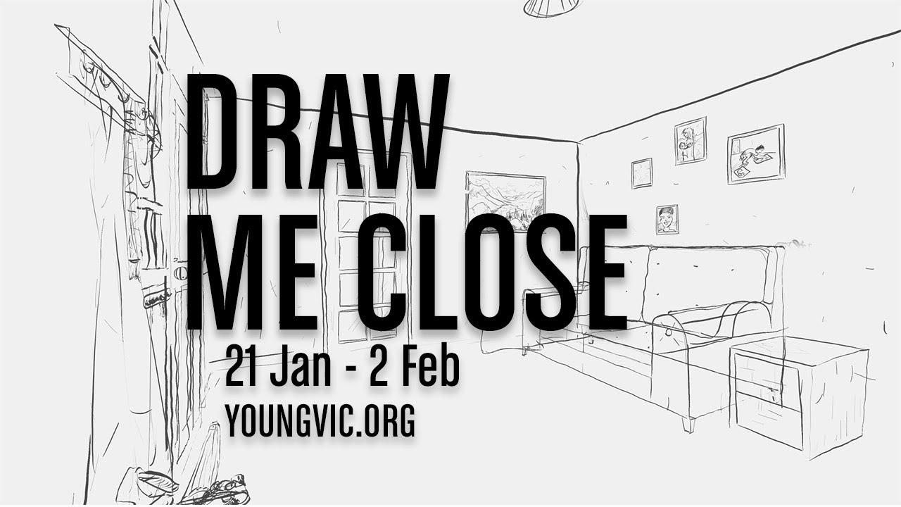 draw me close trailer