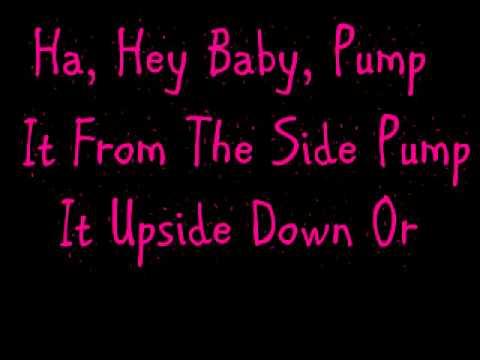 Hey Baby Drop It To The Floor  Pitbull Lyrics