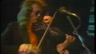 Nash the Slash and FM - Black Noise