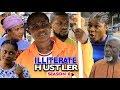 ILLITERATE HUSTLER SEASON 8 - New Movie | Mercy Johnson 2019 Latest Nigerian Nollywood Movie Full HD