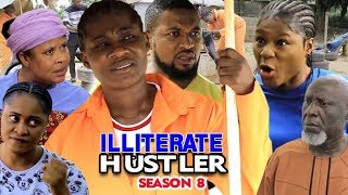 ILLITERATE HUSTLER SEASON 8 - New Movie | Mercy Johnson 2019 Latest Nigerian Nollywood Movie Full HD