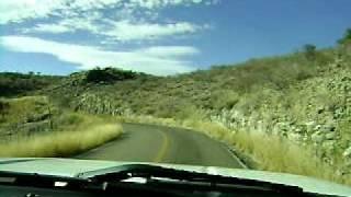 De Durango A Rodeo por la Panamericana