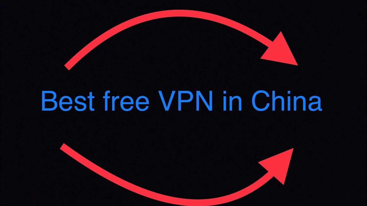 Best free VPN can use in China Facebook/ YouTube/ Twitter