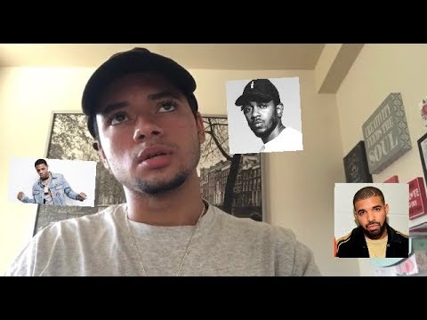 TOP 10 RAPPERS RIGHT NOW!!! (Kendrick Lamar, Drake, Logic, A Boogie, & More)