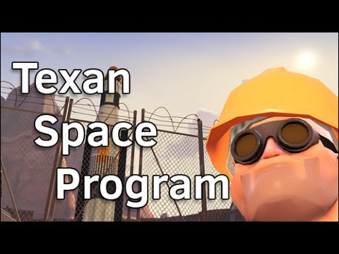 Texan Space Program