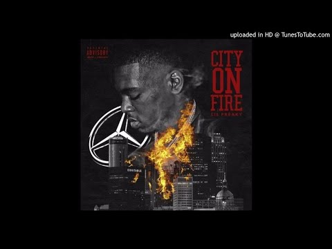 Uno Freaky - City On Fire