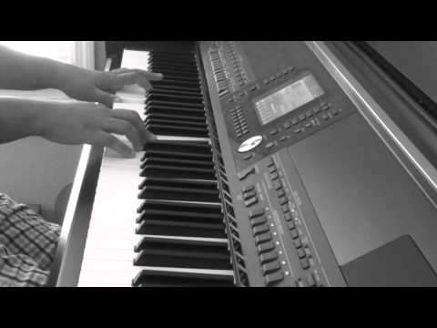Jurassic World Theme (Piano Cover Inspired By The Piano Guys)