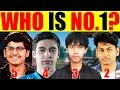 Who Is No.1? Pubg Player | Top 5 PUBG Player | PUBG Mobile