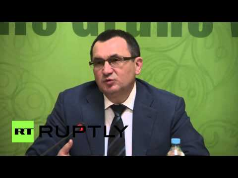 Germany: 'If Greece leaves EU, they'll be a partner' - Russia's Fyodorov