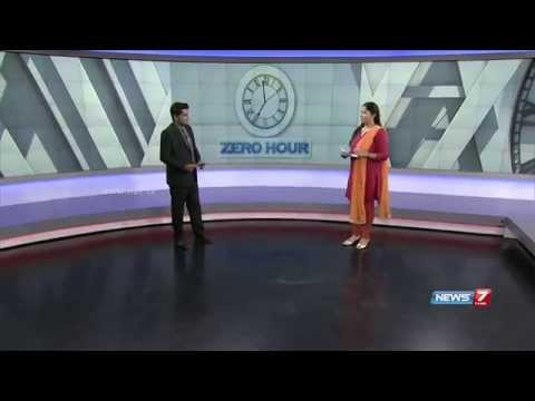 ZERO HOUR: Have initiatives to reform and rehabilitate prisoners worked?