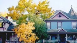 B&B Video Tour Holden House Bed & Breakfast Inn - Colorado Springs