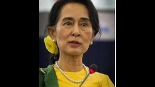 ミャンマー総選挙 スー・チー派政権誕生へ 軍政から転換