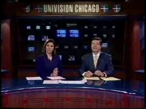 "SJ Public Relations ""Illinois Bureau Office of Tourism"" Multicultural on Univision Chicago"