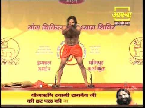 Vandan mere Desh DeshBhakti Song by Hari Ji at Swami Ramdev Yoga Camp Manipur