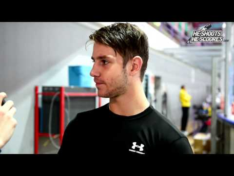 Intervista a Jason Fuchs - Ambrì Piotta - 13.08.2014