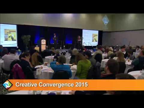 Michigan's Creative Economic Growth – Creative Convergence 2015
