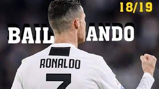 Cristiano Ronaldo •BAILANDO• 18/19 ft.Enrique Iglesias #CR7