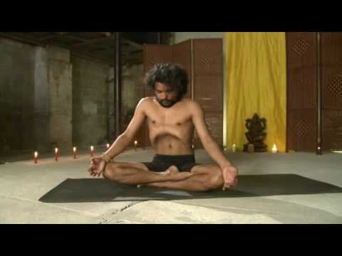 Powerful Himalayan Yoga Breathing Exercises. Pranayama