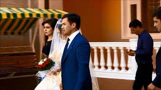 Свадьба Таджикистан 2017 сами красиви свадьба