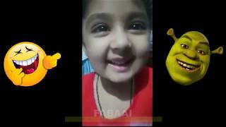 Mein to Bacha Hoon !! Baby Funny Video | 2019