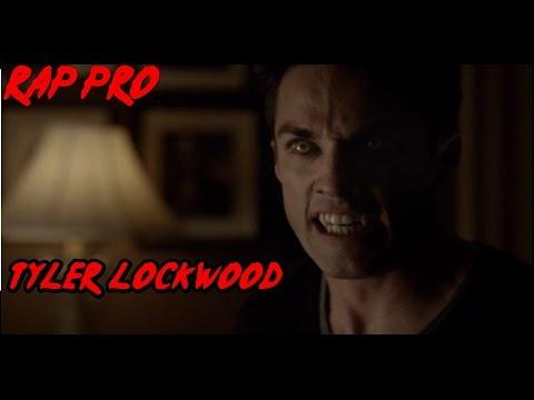 Rap do Tyler Lockwood (The Vampires Diaries)