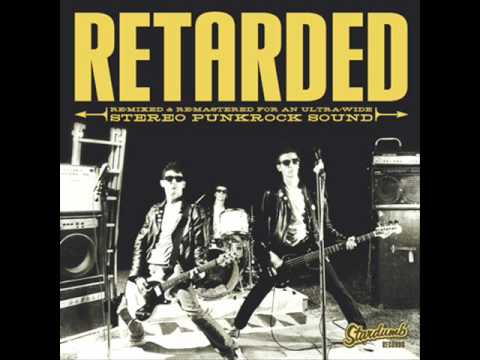 Retarded  ST  FULL ALBUM