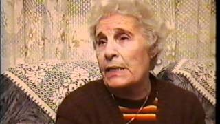 Romance: Lavaba la blanca niña - Coleccion Susana Weich-Shahak - Renee Bivas (Saloniki)