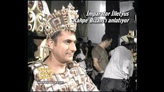 Gambar cover Kahpe Bizans - Kamera Arkası ve Oyuncularla set röportajları (1999)