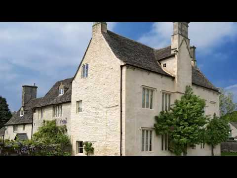 Cogges Manor Farm : Starting From Scratch - Giving to Heritage Webinar