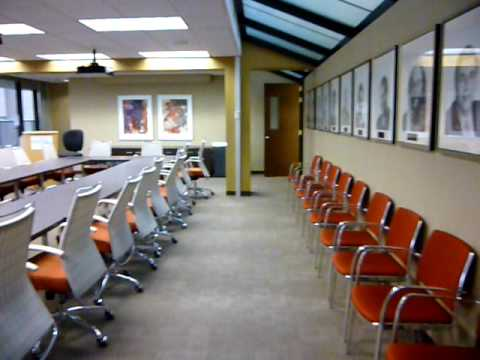 The New Farmer Conference Room - Windsor Law
