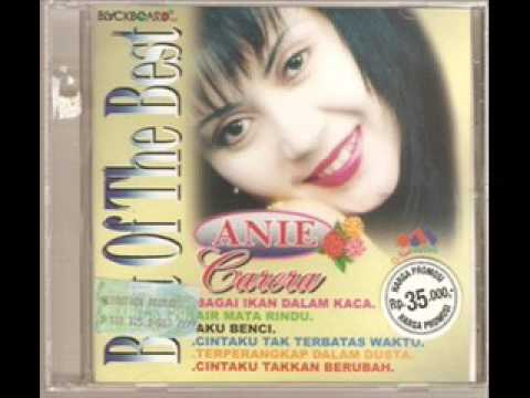 [FULL ALBUM] Anie Carera - Best Of The Best [1999]