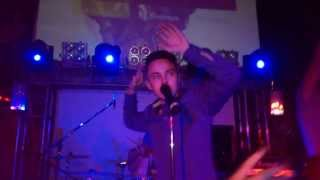 Артем Пивоваров Легче Live In Royal Club Kharkov 19 10 2013