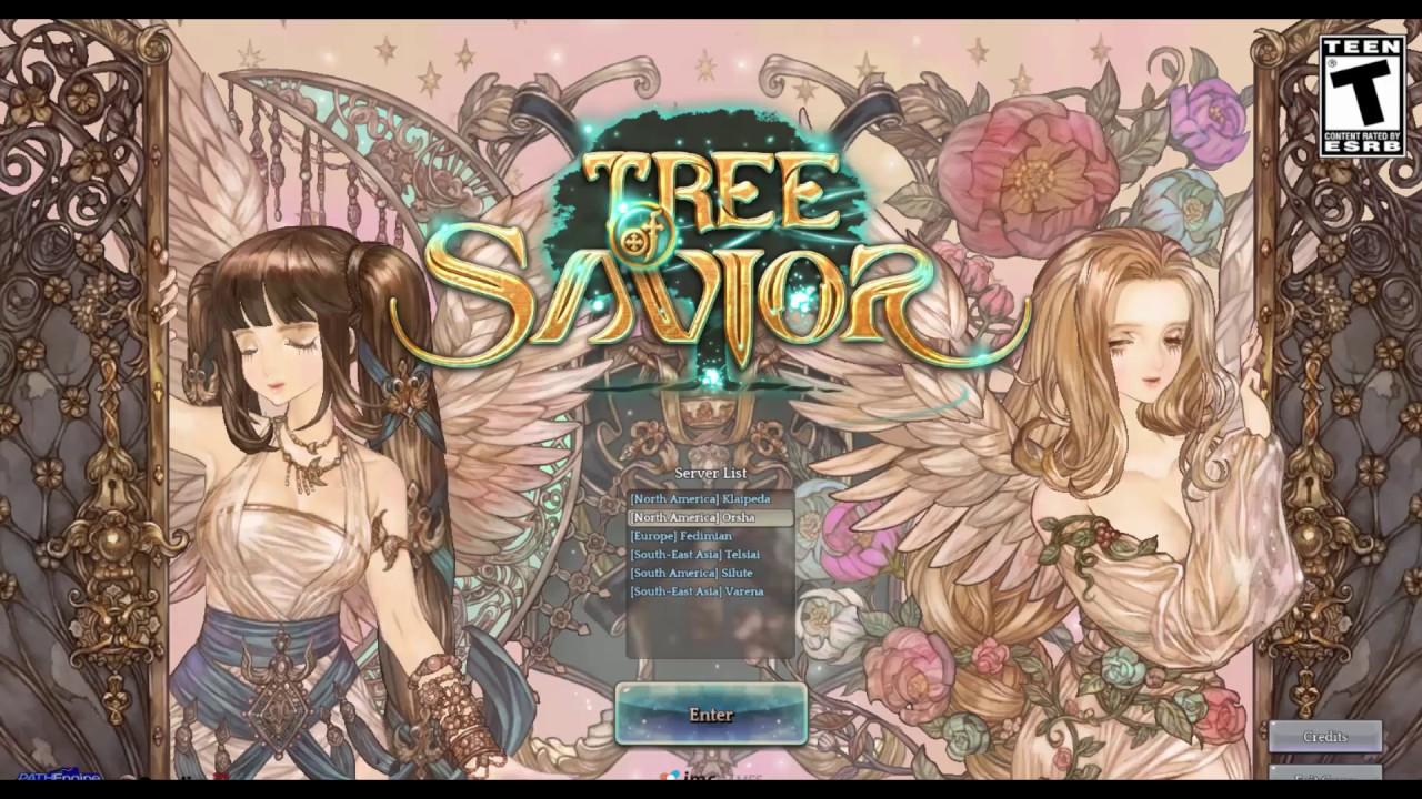 Tree of Savior won\u0027t launch (FIXED) - YouTube