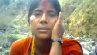 new deuda geet thadi bhaka