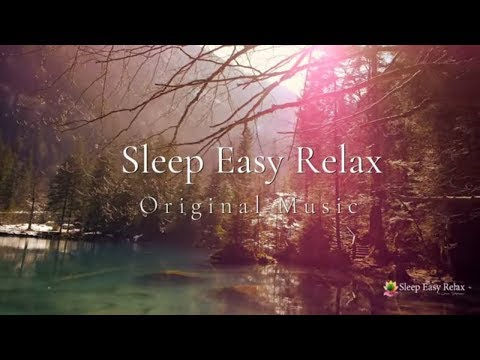 Instant Calm, Beautiful Relaxing Sleep Music, Dream Music (Nature Energy Healing, Quiet Ocean) ★11