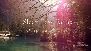 Instant Calm, Beautiful Relaxing Sleep Music, Dream Music (Nature Energy Healing, Quiet Ocean) ★11 thumbnail