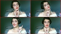 8a08c2bf5b47 A Very Vintage Darling - YouTube