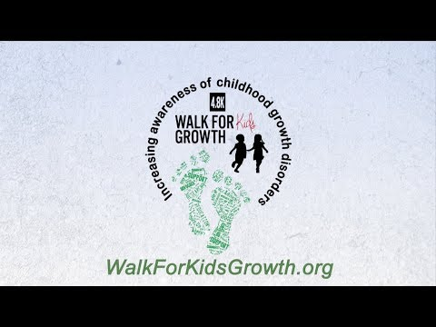 Walk For Kids Growth PROMO