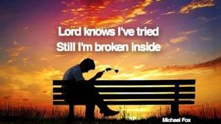 John Reid - Still Crying (Feat. Taio Cruz) (Piano Version) [Lyrics on Screen] (May 2011) M