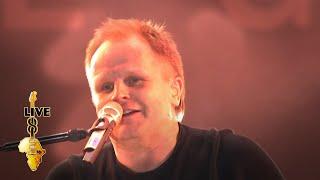 Herbert Grönemeyer - Mensch (Live 8 2005)