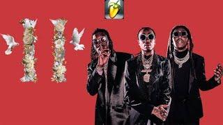 Migos - Walk It Talk It Ft. Drake FL Studio FLP