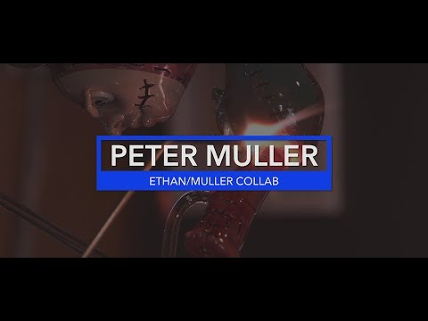 Peter Muller Collaboration With Ethan Windy